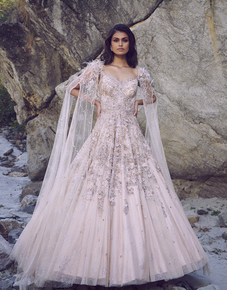 """""""Madison""""-Tulle-Gown_Dolly-J-_Treniq_0"""