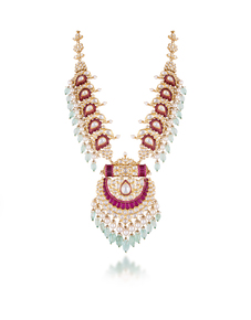 Polki-Haar-With-Rubies-And-Emerlads-From-The-Legacy-Collection-_Hazoorilal-Legacy_Treniq_0
