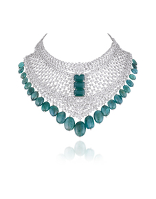 Diamond-Choker-With-Emerald-Drops-From-The-Legacy-Collection-_Hazoorilal-Legacy_Treniq_0