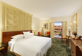 Mughal-Room-_I-T-C-Mughal,-A-Luxury-Collection-Resort-And-Spa-,-Agra_Treniq_0